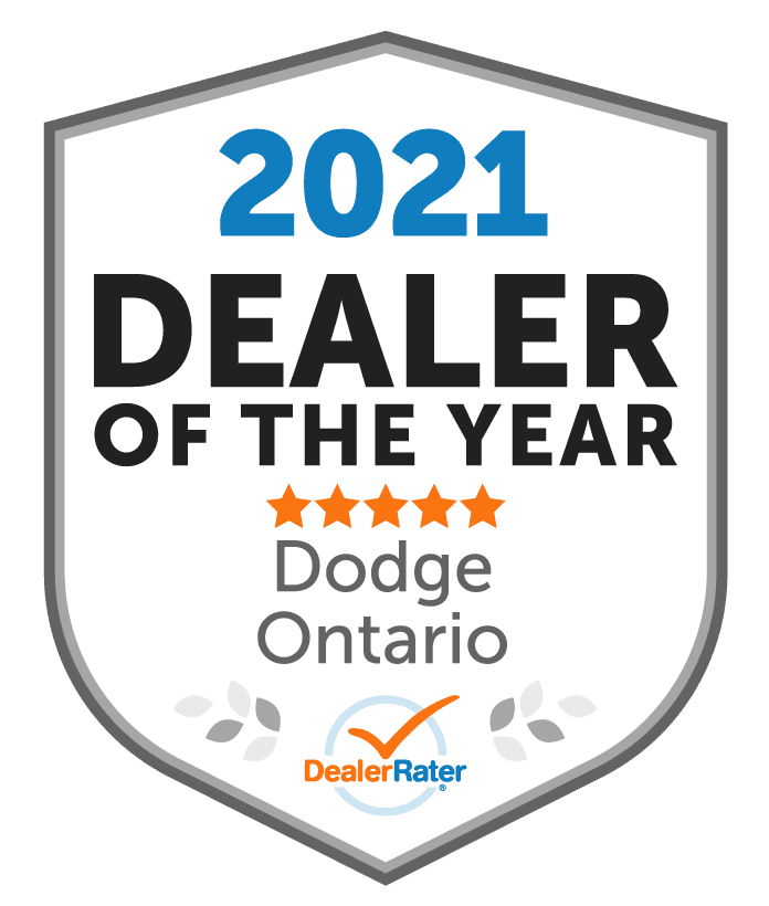 best Ram dealer award