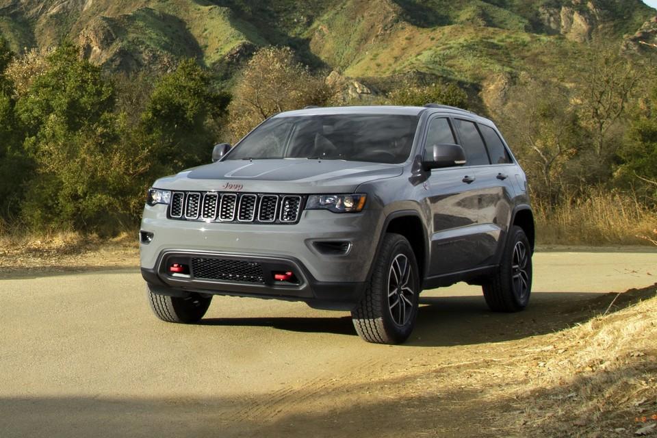 2021 Jeep Grand Cherokee for Sale in Mississauga, Brampton, Toronto